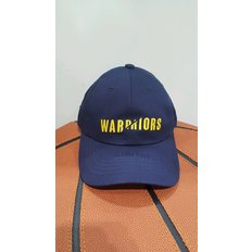 GS WARRIORS 발란스자수 SOFT CURVED CAP  (N175AP357P)