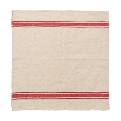 INDIA CLOTH Red