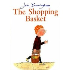 The Shopping Basket (Paperback)