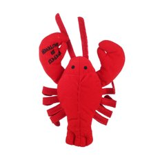 Love Pet Squeaky Lobstar(가재)찍찍삑삑
