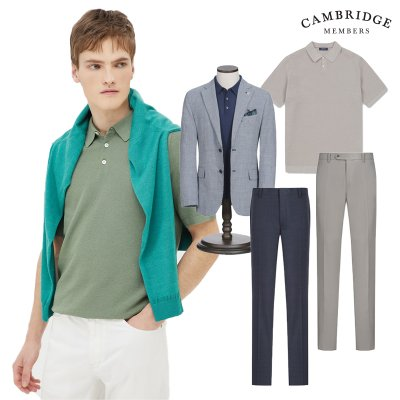 [CAMBRIDGE] SPRING OUTLET BEST~40%OFF
