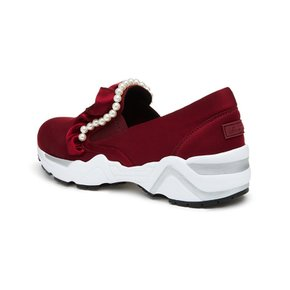 [파주점] Calla slip-on(wine) DG4DX18532BLK