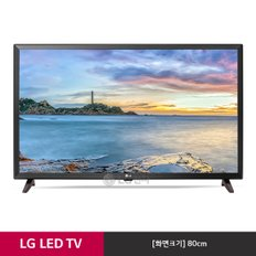HD LED TV 32LJ582B (스탠드형)