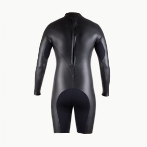 LONG ARM SPRING MENS WETSUIT