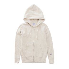 Womens Zip up hooded (CW-K109 810)