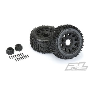 "[Pro-Line Racing]AP1178-10 Badlands 3.8"" All Terrain Tire"