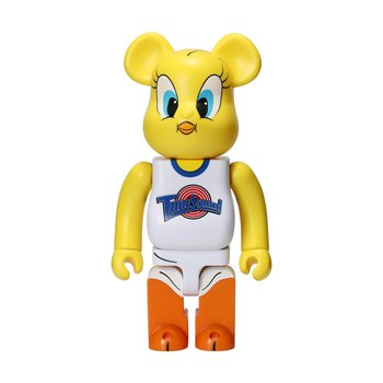 400% BEARBRICK TWEETY