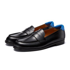 SAKIAS RE-LOAFERS BLACK