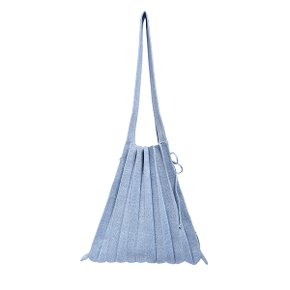Lucky Pleats Knit M Starry (ALL) (KNITBAGMSTARRY20SS)