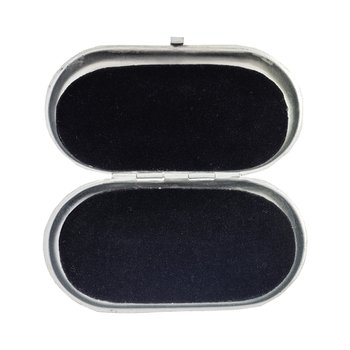 PILL CASE Natural