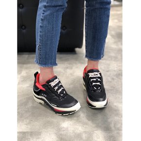 [파주점] Eclipse sneakers(black) DG4DX18012BLK