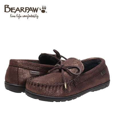 베어파우(BEARPAW) ANNA CHOCO GLITTER(womens) K125130HD-W