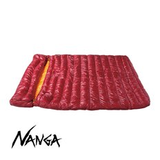 [NANGA]RABAIMA BAG W400STD (RED/F)