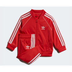 [adidas kids]SUPERSTAR SUIT(FM5585)