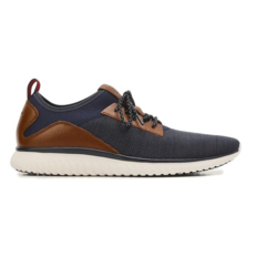 [COLE HAAN] [Grand Motion Knit Sneaker] 네이비 남성 스니커즈 [WIDTH:M] CHSO9F077N2