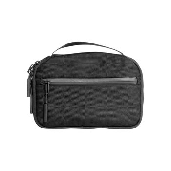 NEW TRAVEL KIT BLACK