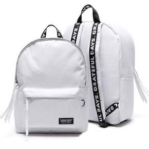 BASIC CANVASBAG WHITE_(640883)