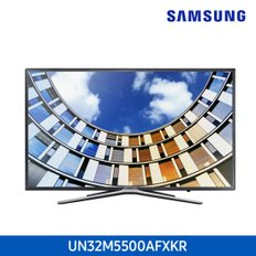 Full HD TV [UN32M5500AFXKR] 스탠드형