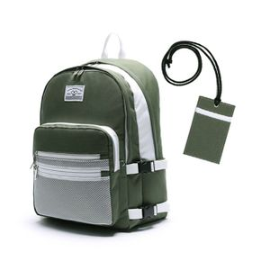 로디스 3D BACKPACK KHAKI