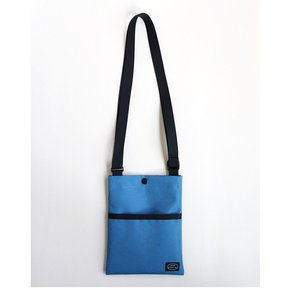 MINI BAG (BLUE)