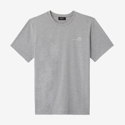 [PRE-ORDER] 20SS LOGO T-SHIRT HEATHER GREY MEN COEAW-H26904