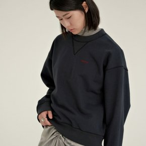 [30%할인적용가]lettering sweatshirt (4colors)