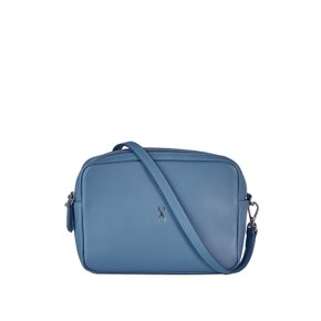 OZ Mini Square Bag British Blue(0JSJ1CB40315F)