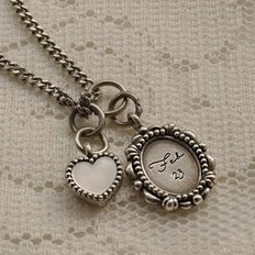 Alice Day Necklace(Vintage)