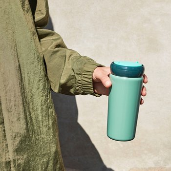 Travel Cup 0.35L Mint