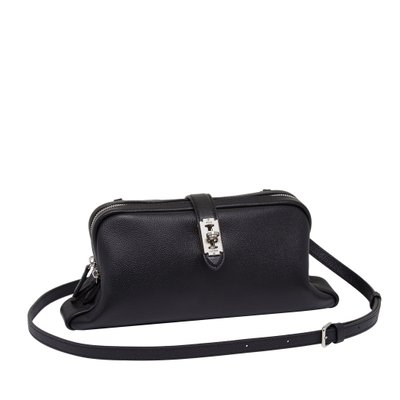 [vunque] Toque Clutch (토크 클러치) Black