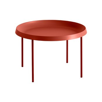 [주문 후 3개월 소요] Tulou Coffee Table  Orange