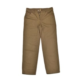 BASIC WORKS PANTS KHAKI