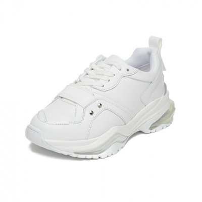 [파주점] Nost sneakers(white) (DG4DX20001WHT)