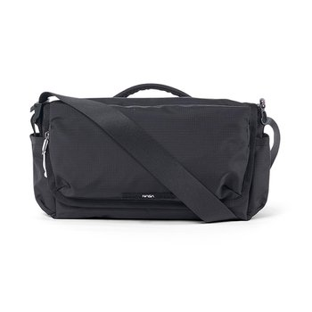 LIFE LINE MESSENGER BLACK