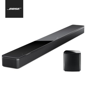 Soundbar 700 + Bass Module 700  package