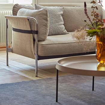 [주문 후 3개월 소요] Tulou Coffee Table XL Mocca