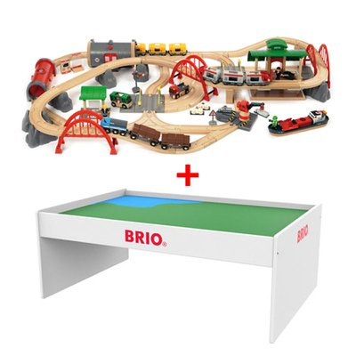 Railway play Set