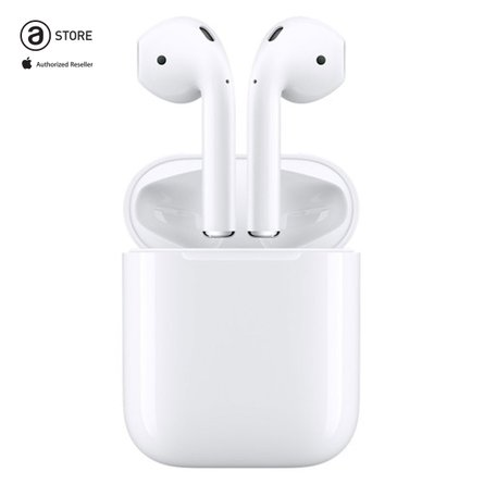 [Apple] AirPods 에어팟
