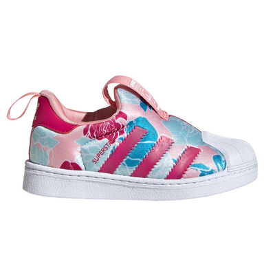 [adidas kids]SUPERSTAR 360 I(EF6641)
