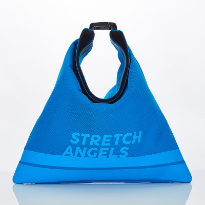 스트레치엔젤스[M.E.S.H] 3way multi gym-bag (Blue)