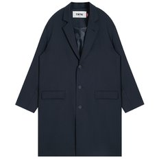 T38S EDEN SINGLE COAT_NAVY