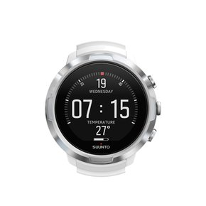 (본사공식) SUUNTO D5 WHITE WITH USB CABLE SS050181000