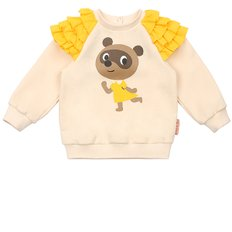 Sophie baby ruffle sweat shirt / BP7122220