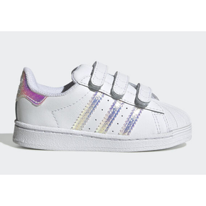 [adidas kids]SUPERSTAR CF I(FV3657)