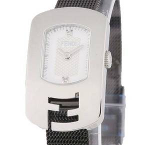 (면세정상가787,000원)[FENDI WATCH]Chameleon Stainless Steel / F340024000D1(8월마감환율기준)