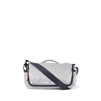 LIFE LINE MESSENGER LIGHT GRAY