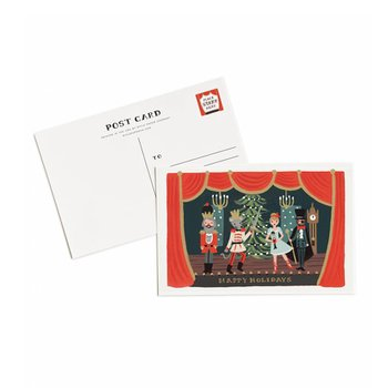 NUTCRACKER POSTCARDS (10장)