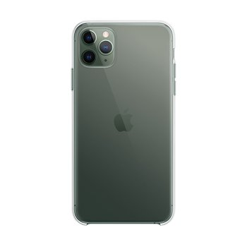 iPhone 11 Pro Max 투명 케이스(MX0H2FE/A)