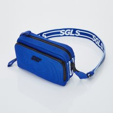 PANINI side strap point bag (Blue)