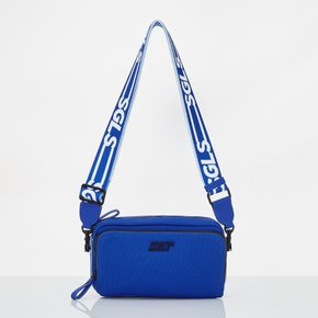 ★SKMR05911★Panini side strap point bag_BLUE